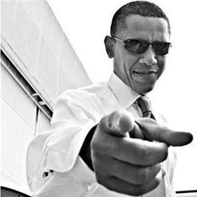 President Obama will get my vote
