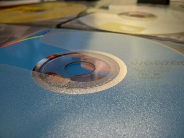 CD-Binder
