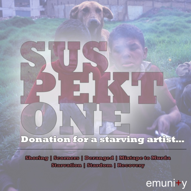 SuspektOne-Donation-For-A-Starving-Artist-emunity